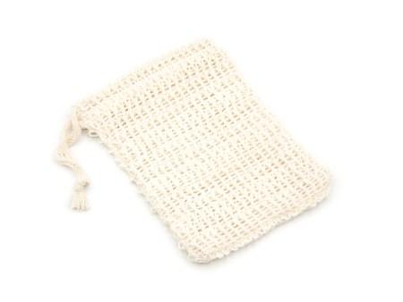 soap pouch wool