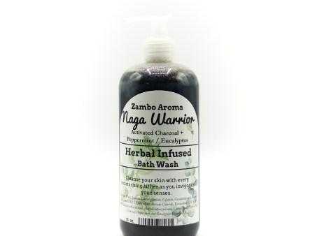 liquid naga