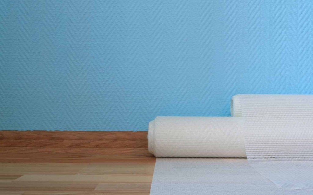 how to remove grease stains from wallpaper