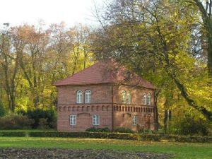Domek Neogotycki