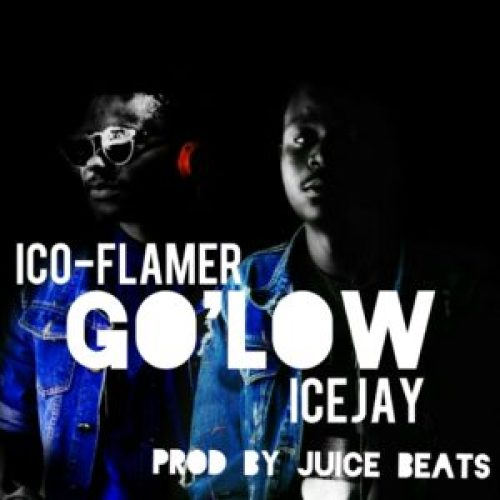 DOWNLOAD AUDIO: Ico Flamer - 'Go Low' feat  Icejay (Prod  by