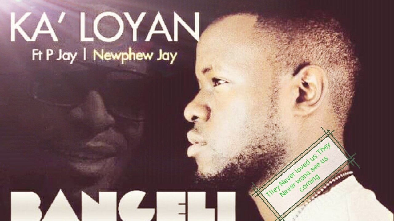 DOWNLOAD AUDIO: Kaloyan – 'Bangeli' Feat  P Jay | ZamEntBase
