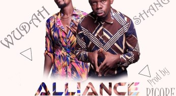 DOWNLOAD AUDIO: Dope Boys – 'Mbelengende' Feat  Vin West (Prod  by