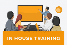 IN HOUSE TRAINING
