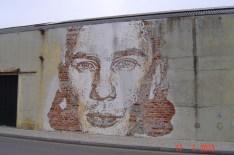 Wall Art - Braga