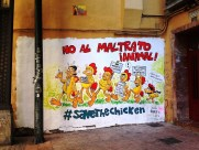 Zaragoza Street Art - Spain