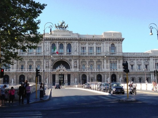 Rome Architecture Italy (1)