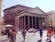Rome Architecture Italy (4)