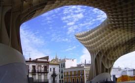 Seville - Parasol