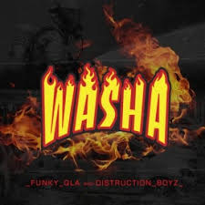 DOWNLOAD MP3: Funky Qla – Washa ft. Distruction Boyz
