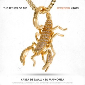 DOWNLOAD MP3: DJ Maphorisa & Kabza De Small – Lorch ft. Semi Tee, Miano & Kammu Dee