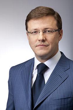 Дмитрий Азаров: Для каждого министерства есть работа
