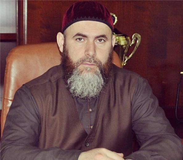 Салах Межиев - компромат, биография, образование ...