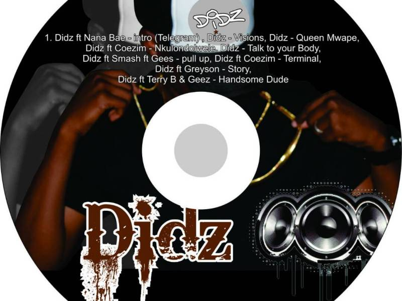 Didz-Telegram The Mixtape