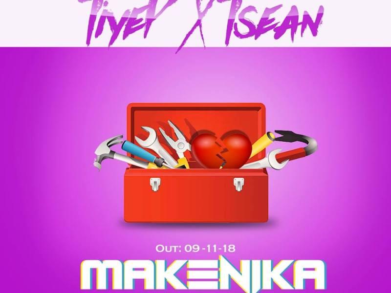 Tiye P X T sean – Makenika (Leti Me Be)