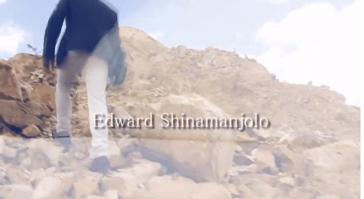 Edward Shinamanjolo Matamando-Video