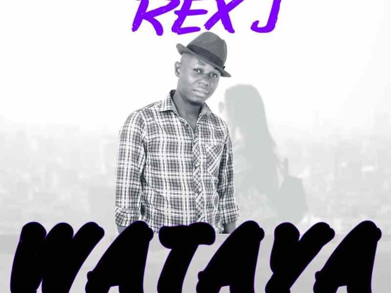 Rex-J-Wataya-(Prod By poQ-pine At ROLET Studios)