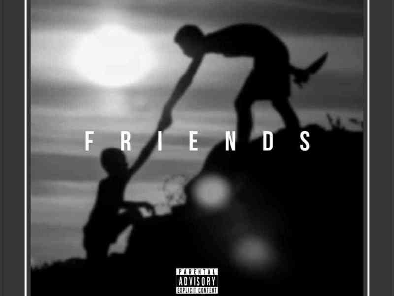 Ice Kid Lowkey x Timo – Friends- (Produced by Bex)
