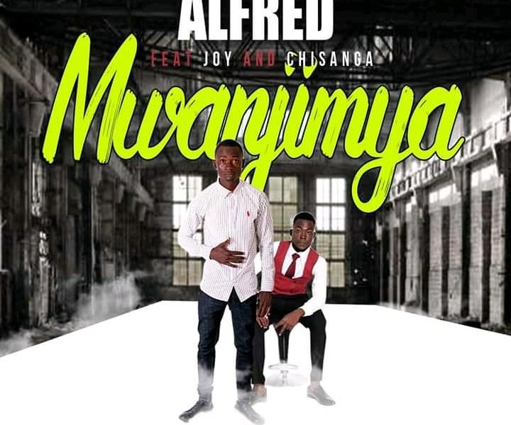 Alfred Ft Joy & Chisanga-Mwanjimya-(Prod By Dj Sniper)