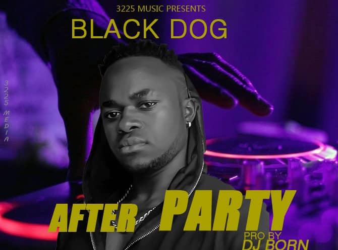 Black Dog-After Party-(Prod By Dj Born)