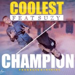 Coolest Feat Suzy -Champion- (Prod By Genius)