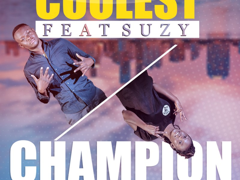 Coolest Feat Suzy -Champion- (Prod By Genius)