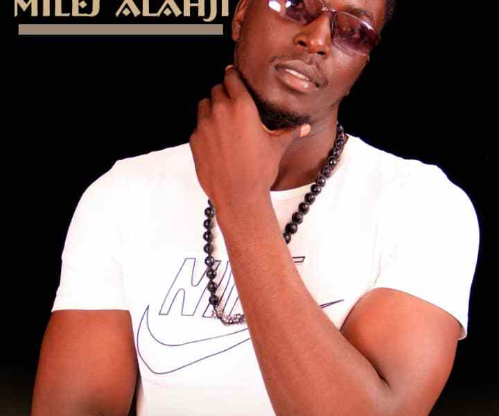 Miles Alahji – Slowly (Meddy Cover).. Prod by Sean Xclusive and Mastered By CB Snare