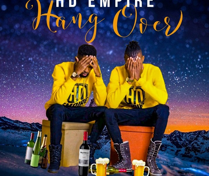 HD Empire-Hang Over 'HO' (Prod.Trexy x MT-SQuared OMEGA Records)