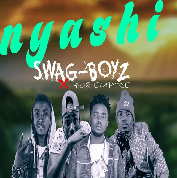Swag Boys_Feat_408 Empire(Ray D & Y Celeb)-Mad over you-(Prod By A.B.Y)Audio&Video