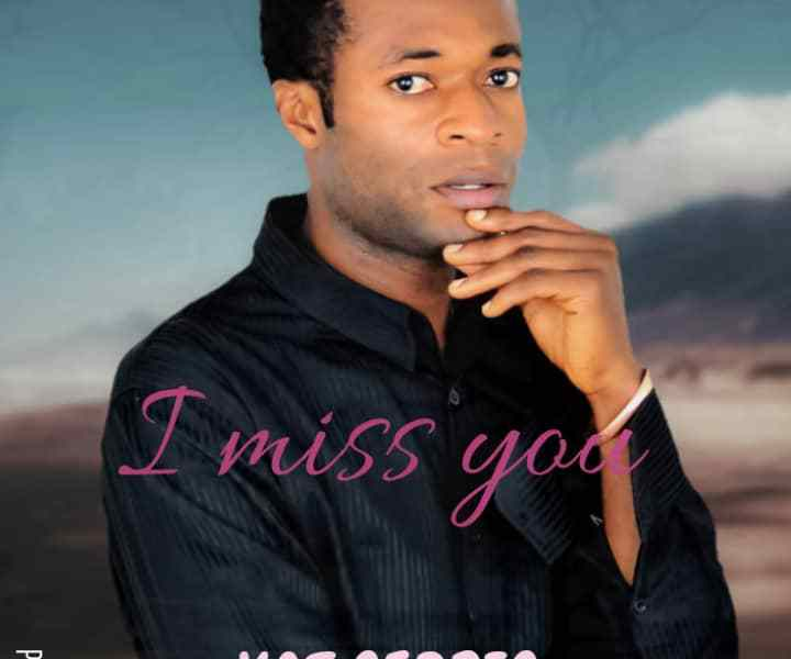 KAT CEDRIC_MISS YOU_PROD BY ENDIE ROY @ATALIA RECORDS