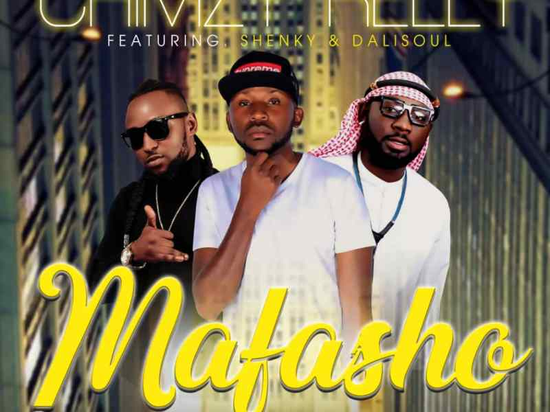 Chimzy Kelly ft Shenky Daliso_Mafasho(Prod By Tinnah)