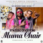 Blazer Maker feat 408 Empire Y Celeb X Ice Pain-Muma Chair (Dj Momo)