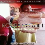 McGee Feat All Stars-Wagwaan-(Prod By Dj Next)