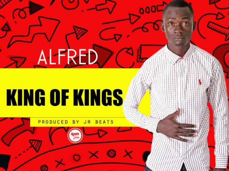 Alfred-Kings Kings-(Prod By JR Beats)