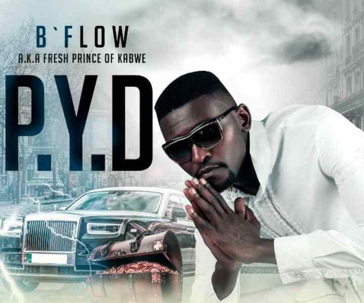 B'Flow – P.Y.D