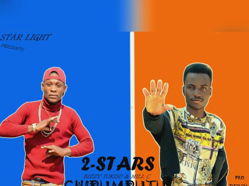 2- Stars-Chipumputu-(Prod By Bizzy)