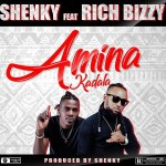 Shenky ft Rich Bizzy_Amina Kadala(Prod By Tinnah)