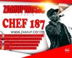New Chef 187  boneAppetit Track List..