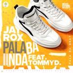 Jay Rox - Pala Ba Nda feat Tommy D (Prod. By Kenz Ville Marley)