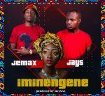 Jemax feat Jay S - Iminengene - Prod-by-Massive