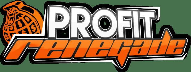 Profit Renegade Logo