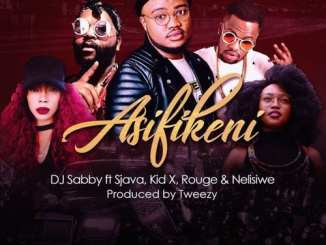 DJ Sabby, Qaphela, Sjava, Nelisiwe Sibiya, Rouge, Kid X, mp3, download, mp3 download, cdq, 320kbps, audiomack, dopefile, datafilehost, toxicwap, fakaza, mp3goo