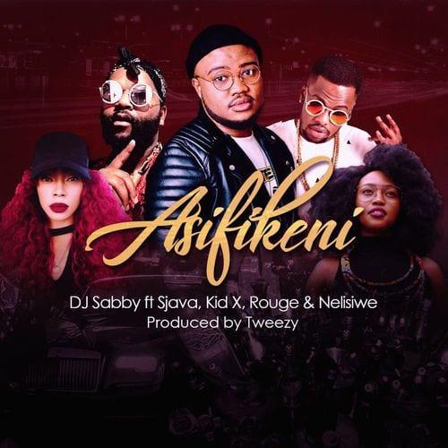 DJ Sabby, Qaphela, Sjava, Nelisiwe Sibiya, Rouge, Kid X, mp3, download, mp3 download, cdq, 320kbps, audiomack, dopefile, datafilehost, toxicwap, fakaza, mp3goo