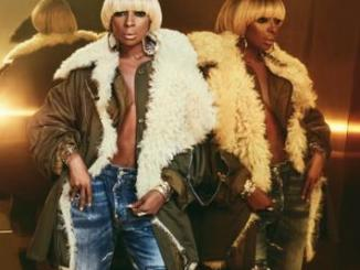 Mary J. Blige – Bounce Back 2.0, Mary J. Blige, Bounce Back 2.0, mp3, download, mp3 download, cdq, 320kbps, audiomack, dopefile, datafilehost, toxicwap, fakaza, mp3goo