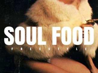 One Shaman – Soul Food (Freestyle), One Shaman, Soul Food ,Freestyle, mp3, download, mp3 download, cdq, 320kbps, audiomack, dopefile, datafilehost, toxicwap, fakaza, mp3goo