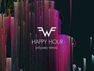 Weezer – Happy Hour (Ødyssey Remix), Weezer, Happy Hour, Ødyssey Remix, mp3, download, mp3 download, cdq, 320kbps, audiomack, dopefile, datafilehost, toxicwap, fakaza, mp3goo