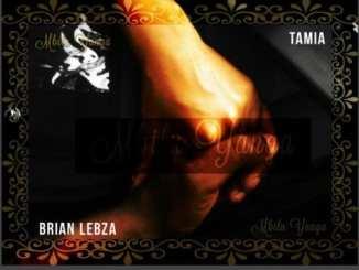 Brian'Lebza, Tamia – Mbilu Yanga (Original Mix), Brian'Lebza, Tamia, Mbilu Yanga, Original Mix, mp3, download, mp3 download, cdq, 320kbps, audiomack, dopefile, datafilehost, toxicwap, fakaza, mp3goo