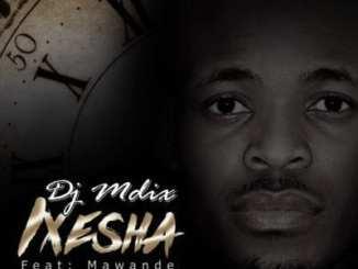 DJ Mdix – Ixesha Ft. Mawande, DJ Mdix, Ixesha, Mawande, mp3, download, mp3 download, cdq, 320kbps, audiomack, dopefile, datafilehost, toxicwap, fakaza, mp3goo