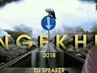 ALBUM: DJ Speaker – Ngekhe, DJ Speaker, Ngekhe, download, cdq, 320kbps, audiomack, dopefile, datafilehost, toxicwap, fakaza, mp3goo zip, alac, zippy, album