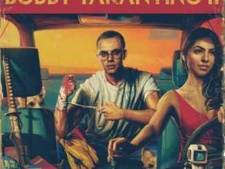 Logic – Bobby Tarantino II [Album], Logic, Bobby Tarantino II , download, cdq, 320kbps, audiomack, dopefile, datafilehost, toxicwap, fakaza, mp3goo zip, alac, zippy, album